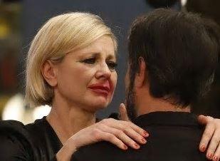 """Bacio tra Antonella Elia e Pietro al GF Vip, Signorini: """"Sem"""