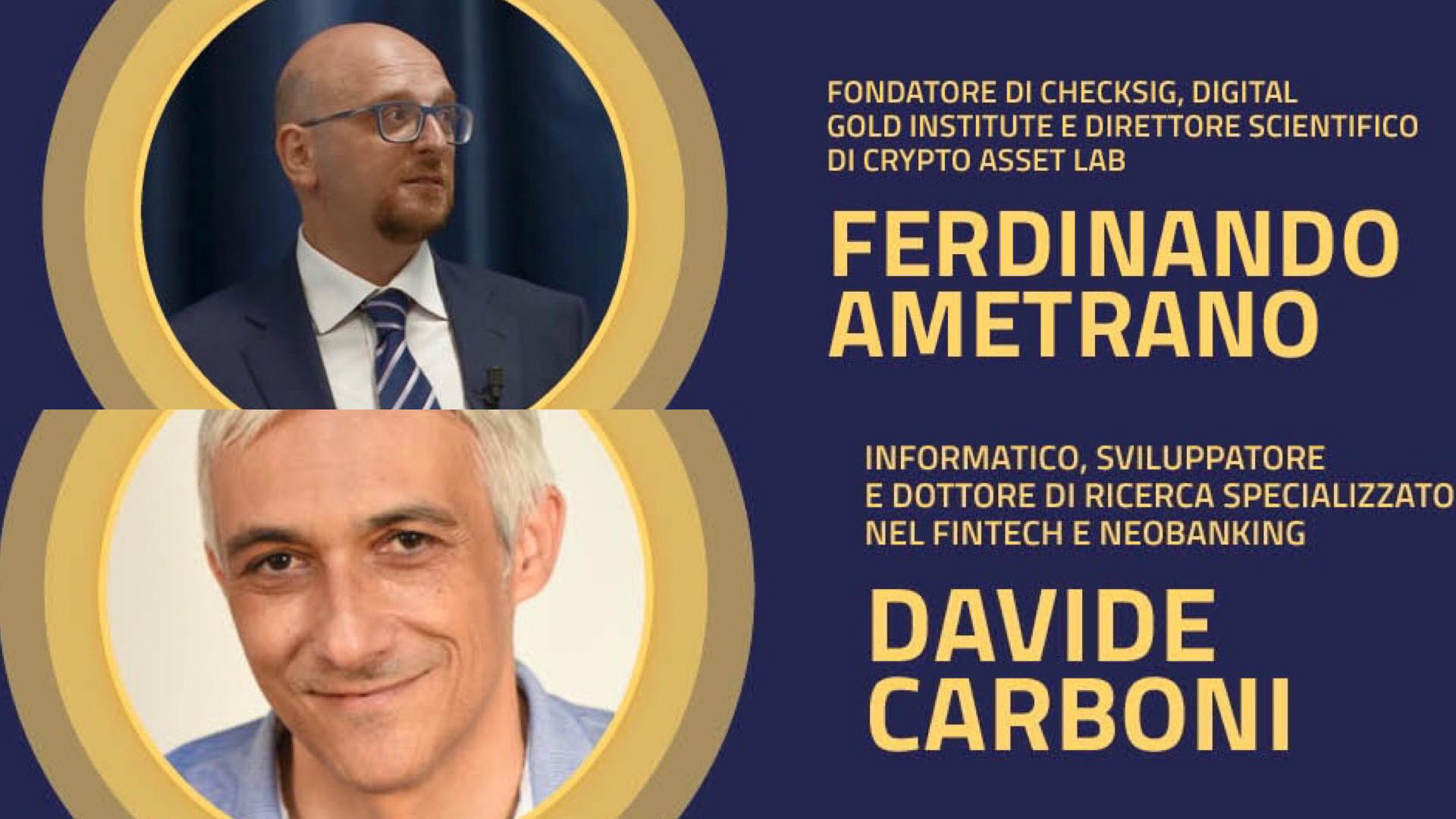 Bitcoin Venezia Meetup: si apre la stagione 2020
