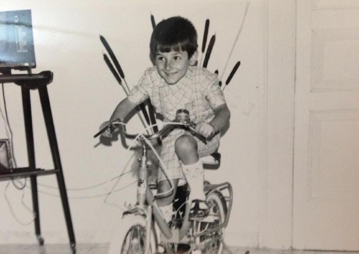 conte bicicletta