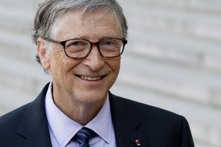 Coronavirus Bill Gates Donazione