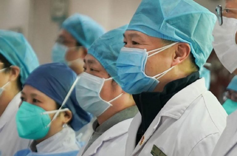 Coronavirus email medici