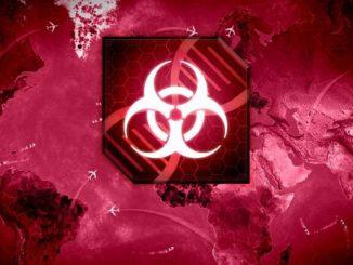 Coronavirus videogioco epidemia