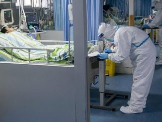 coronavirus vittima shanghai