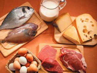 dieta iperproteica senza carboidrati