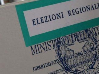 elezioni regionali calabria 2020 come si vota e voto disgiunto