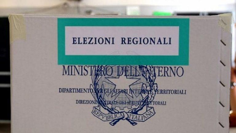 elezioni regionali emilia romagna 2020 come si vota
