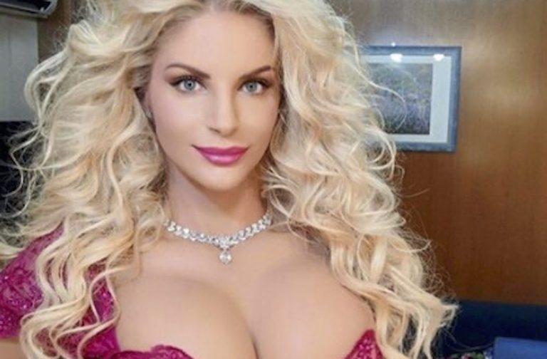 Francesca Cipriani arrestata