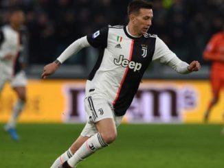 Juve Udinese