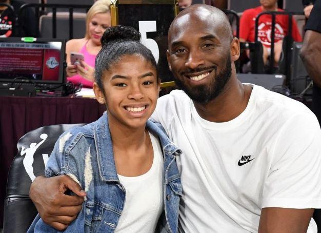 Kobe Bryant Gianna Maria Onore