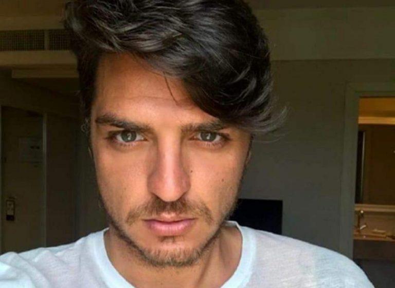 Nina Moric, l'ex scomparso da 10 giorni. Lei si sfoga su Instagram