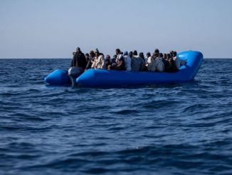 Migranti sbarchi 2020