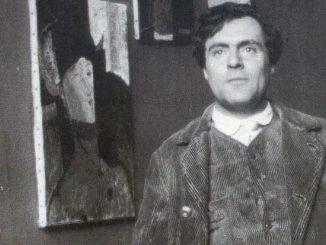 Modigliani: la vita e le opere