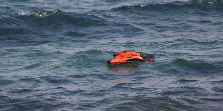 naufragio grecia