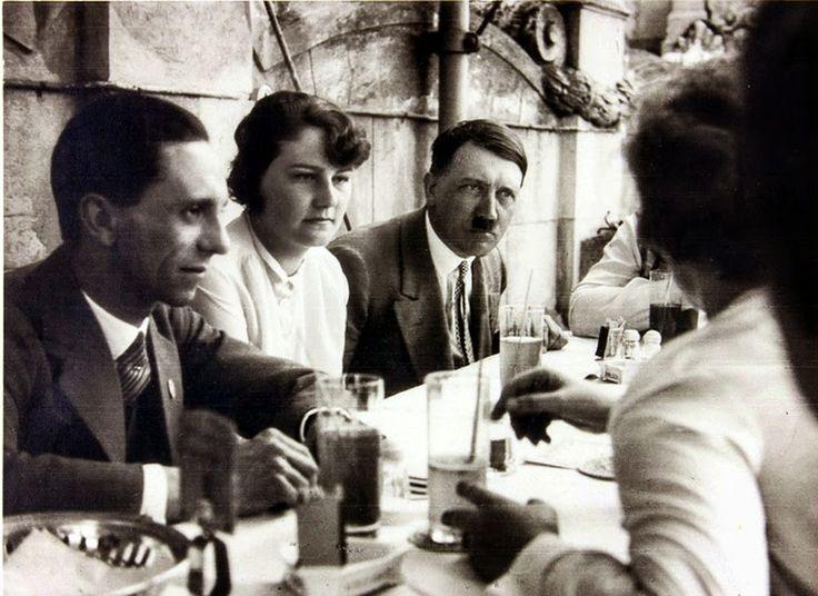 Nipote Hitler