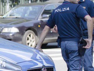 poliziotto suicida roma