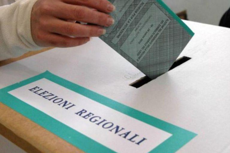 Elezioni regionali Calabria 2020: l'affluenza