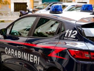 Cadavere Naviglio Bergamo