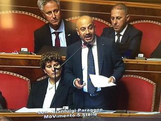 Salvini a Paragone
