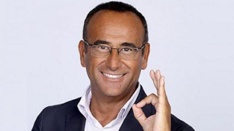 Carlo Conti quanto guadagna