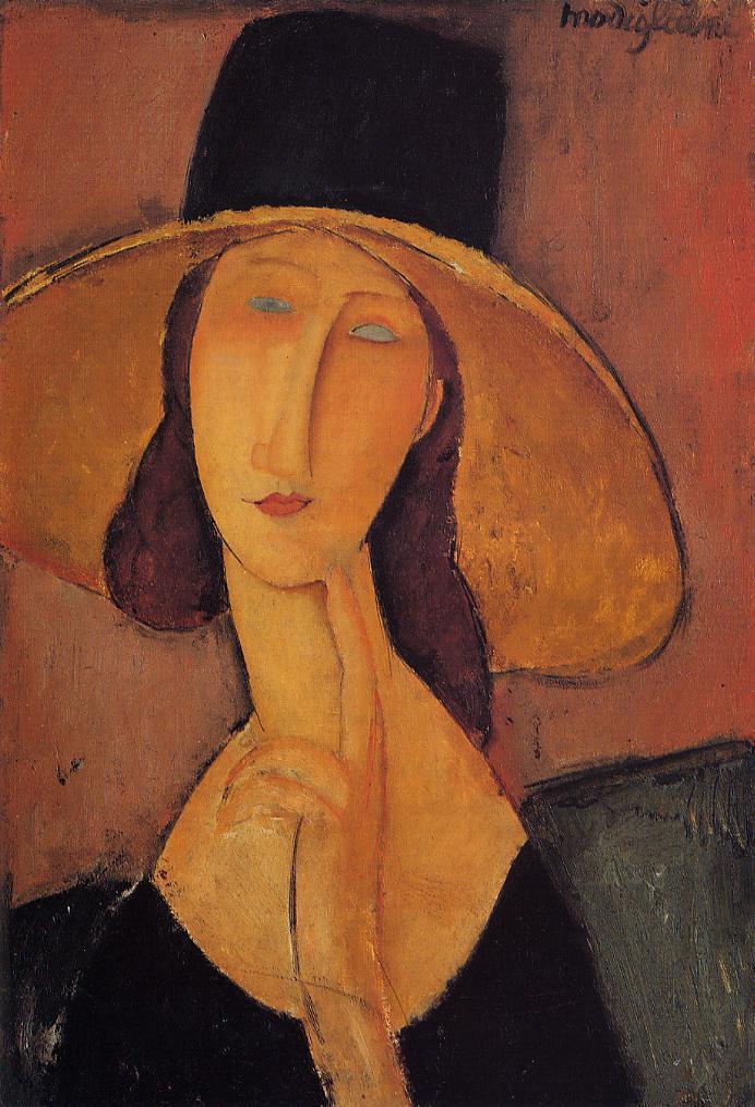 Amedeo Modigliani: la vita e le opere del pittore