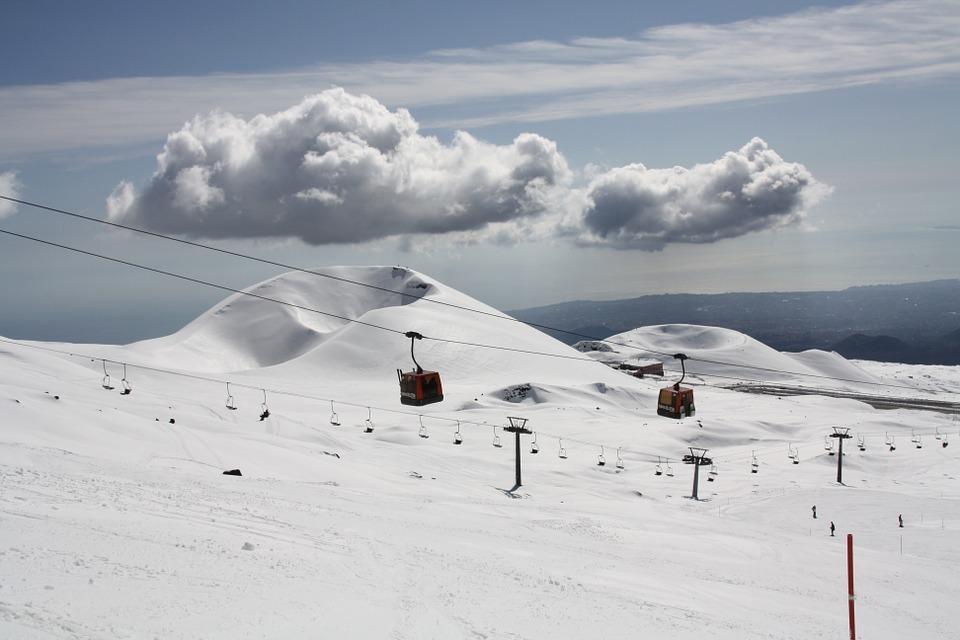 sciare spendendo poco 1 etna