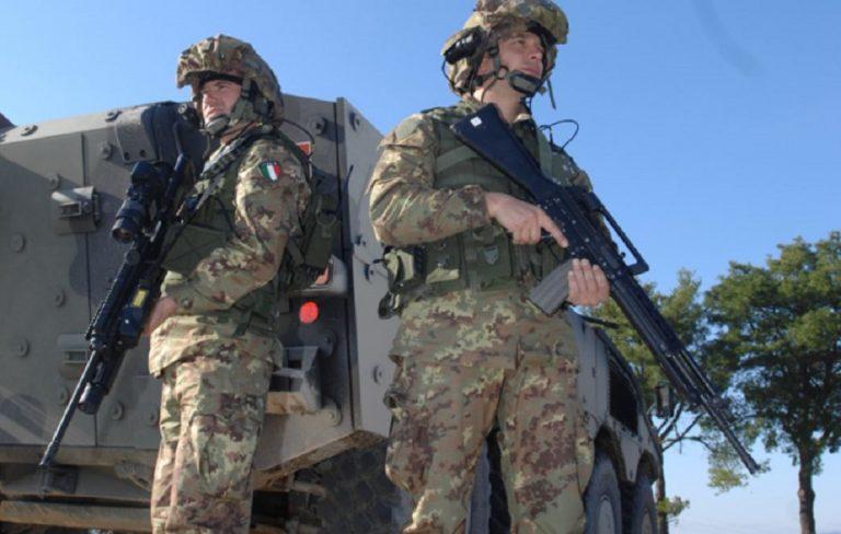 soldati italiani iraq