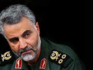 solemaini morto in un raid usa in iraq