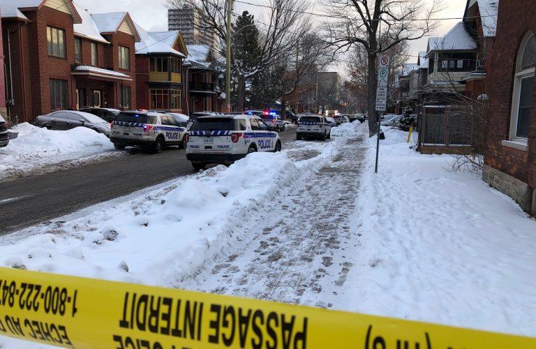 Sparatoria a Ottawa, un morto
