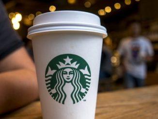 Starbucks Roma apertura