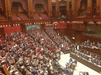 taglio dei parlamentari conseguenze