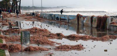 Tempesta Gloria si abbatte sulla Spagna: 7 morti e allerta i