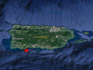 terremoto puerto rico