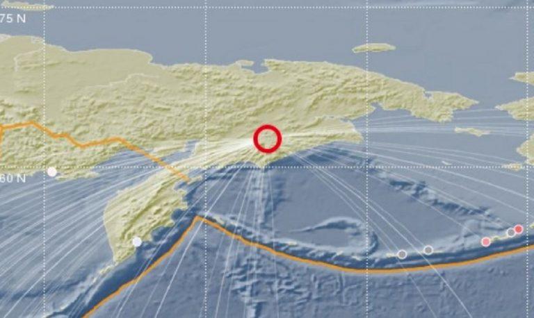 terremoto russia siberia