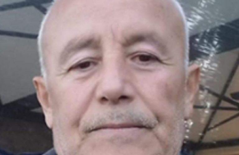 Viktor Qosja morto