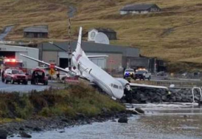 aereo precipita alaska