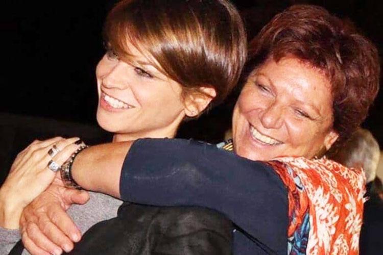 Avete visto la mamma di Alessandra Amoroso? La foto