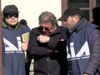 Boss mafioso Gaetano Scotto arrestato: percepiva reddito di cittadinanza