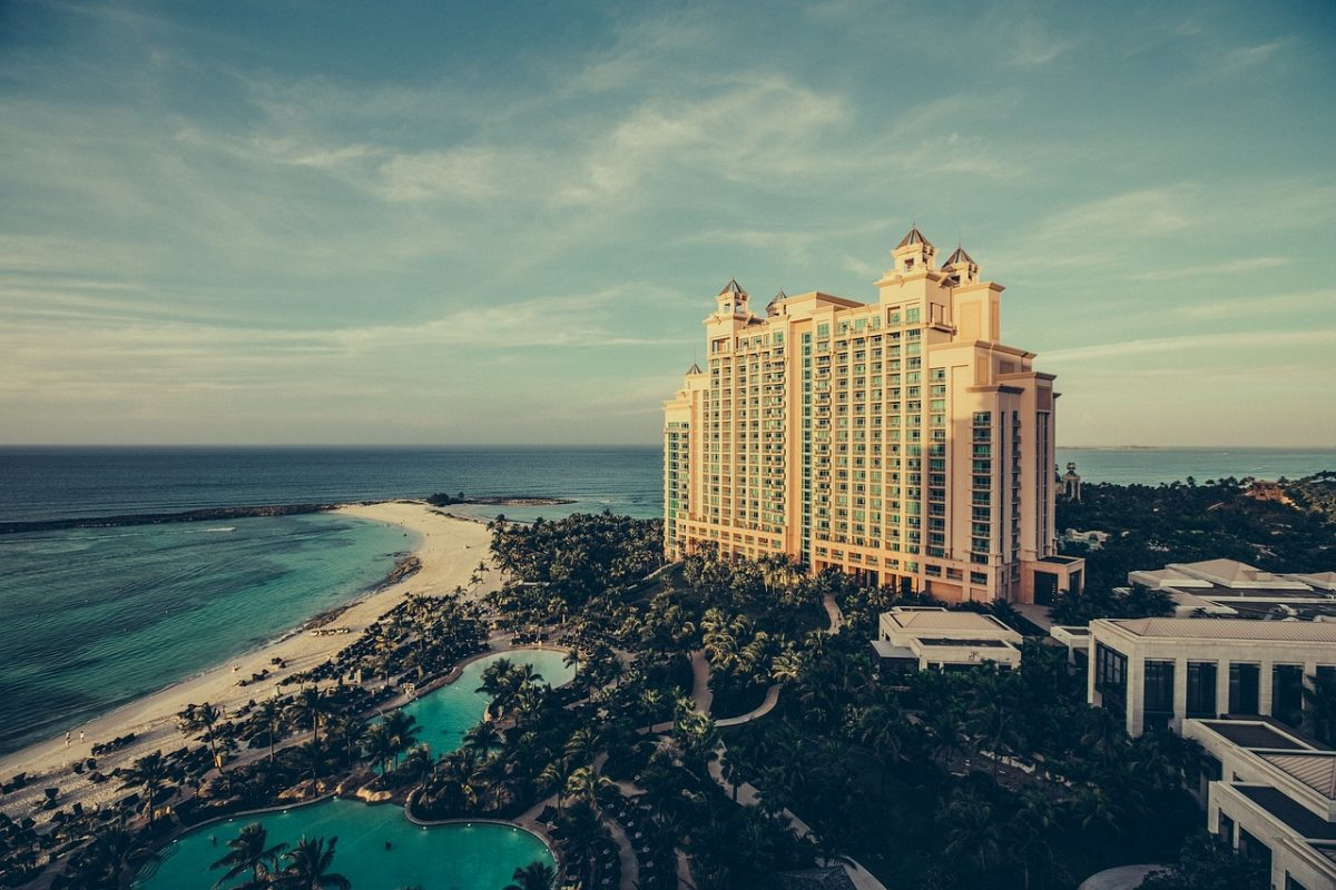 bahamas vacanze
