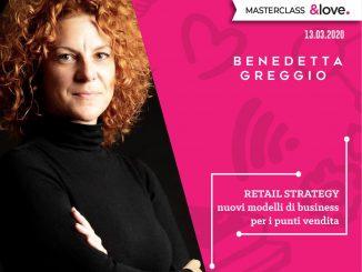 Benedetta Greggio, relatore SEO&love 2020