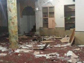 Bomba scuola afghanistan