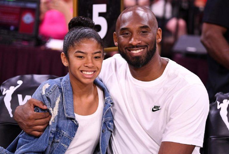 Kobe e Gianna Bryant