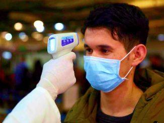 Coronavirus regno unito quarantena