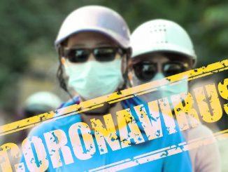 Coronavirus, arrivano mascherine intelligenti
