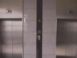 coronavirus ascensore
