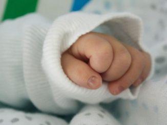 bimba di 4 mesi morta mantova