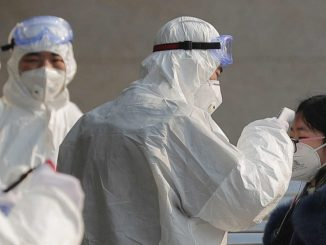 Coronavirus turisti cinesi guariti
