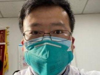 Coronavirus contagiato medico allarme