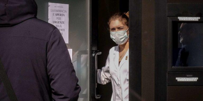 Coronavirus, morta madre paziente 1 a Codogno