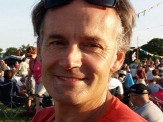 Nella foto Steve Walsh