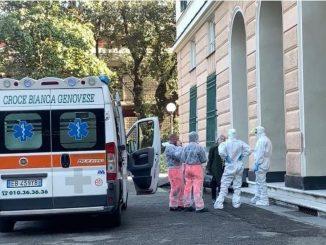 Coronavirus, primo caso in Liguria